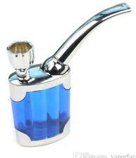 Filtered Water Smoke Smoking Shisha Hookah Cigar Filter Holder Pipe IS