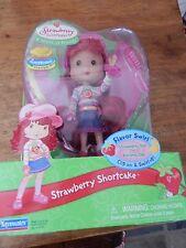 2006 Strawberry Shortcake Flavor Swirl NEW