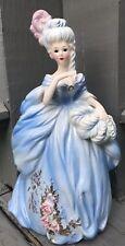 Vintage Josef Originals Minuet Series Lady Marie Antoinette Doll Figurine