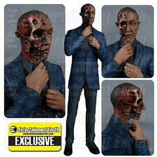 Breaking Bad Gus Fring Burned Face Action Figure - Entertainment Earth Exclusive