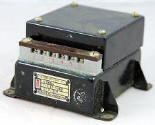 Rotax voltage sensing unit U3624 for RAF aircraft (GA9)