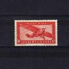 INDOCHINE  Poste Aérienne n° 14 neuf avec charnière
