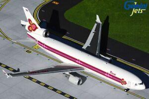 GEMINI JETS THAI AIRWAYS MD-11 1:200 DIE-CAST MODEL G2THA495 IN STOCK