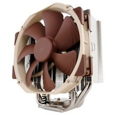 Noctua NH-U14S Dissipatore CPU Socket Intel Lga2011 1156 1155 1150 AMD AM2 AM3 +