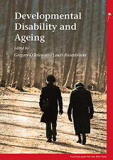 Developmental Disability and Ageing (PGMKP - A Practical Guide from MKP), , Used