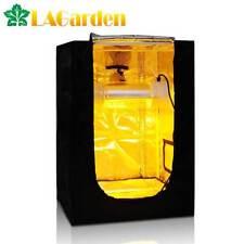 60x60x90cm Reflective Grow Tent Indoor Mylar Tarps Hydroponics Plant Room
