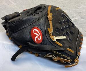 Rawlings Baseball Mitt Glove Youth JD10B 10 inch  Right Hand Throw
