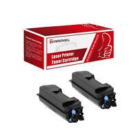 TK3122 Compatible Toner Cartridge for Kyocera-Mita Fits Ecosys FS 4200DN 2Pcs
