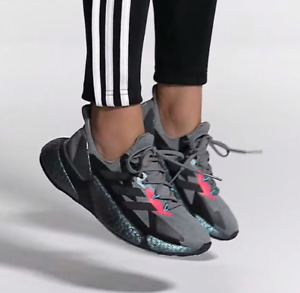 ADIDAS X9000L4 FW9296 BOOST YOUTH GIRL WOMEN'S RUNNING CASUAL SHOES AUTHENTIC
