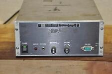 Watkins-Johnson Wj-8690A/Mcr Multi-Channel Receiver Read!
