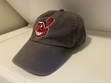 Cleveland Indians Chief Wahoo '47 Brand Franchise Hat XL