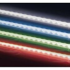 RUBAN 30 LED FLEXIBLE GUIRLANDE ROULEAU 1m RGB RVB MULTICOLORE AUTOCOLLANT 12V