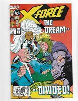 X-Force #19 (Feb 1993, Marvel)
