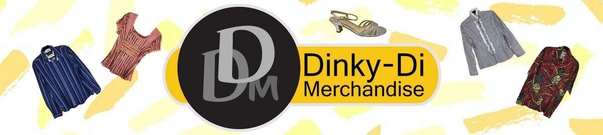 dinkydimerchandise