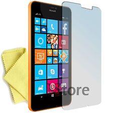 6 Pellicola Per NOKIA Lumia 640 XL Proteggi Salva Schermo Display Pellicole LCD