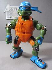 LEONARDO SCOOTIN' LEO Figure Toy Teenage Mutant Ninja Turtle EXTREME SPORT 2003