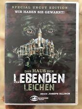 DVD Horrorfilm