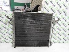 Condenseur de clim MITSUBISHI L200 IV DOUBLE CABINE  Diesel /R:26992644