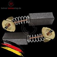 2x Kohlebürsten für Hitachi 9x11x25mm