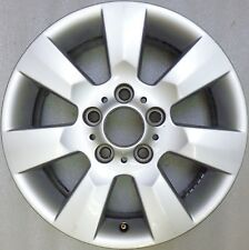 original BMW Alufelge Sternspeiche 169 3er E46 7x16 ET47 6766734 jante wheel