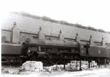 Rail Photo LMS 460 Royal Scot Llandudno Junction station Denbigh LNWR 46159