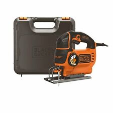 Sierra caladora Autoselect Black Decker 550w Ks801sek