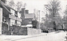 Sevenoaks Posted J Salmon Collectable English Postcards