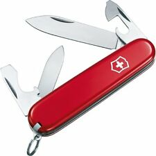 Victorinox Swiss Army Recruit Knife