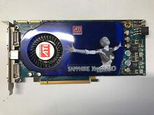 5x Sapphire ATI Radeon X1950 Pro (256 MB) (11095-01) Grafikkarte