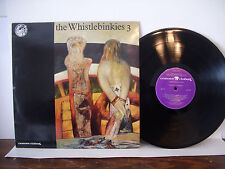 The Whistlebinkies 3 , 1982, Claddagh Records, CC 34, Scottish Folk