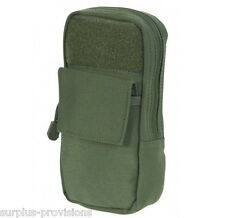 Condor MA57 GPS Pouch OD - Tactical Gear PSP, Electronics, Pouch