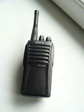 HYT TC-600V (2) Two-Way Radio VHF 150-174MHz