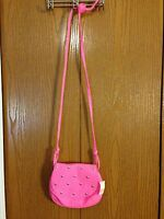 Victoria's Secret PINK Studded Crossbody Bag Studs Bling NWT SOLD OUT