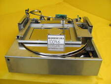 TEL Tokyo Electron 2985-429208-W4 300mm Sub Unit Adhesive Module Missing As-Is