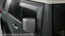 Toyota FJ Cruiser Weather Shield Right Hand GENUINE NEW