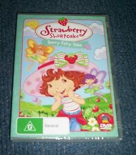 Strawberry Shortcake - Berry Fairy Tales - NEW / SEALED - R4