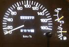 White LED Dash Cluster Light Kit for Toyota Landcruiser 1990-1998 80 Series