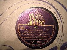 78 GIRI ARMADO BROGLIA CANTA BUONANOTTE PAPA' PICCOLA HAWAIANA  ANNO 1946