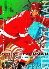 1994-95 Fleer #67 Steve Yzerman