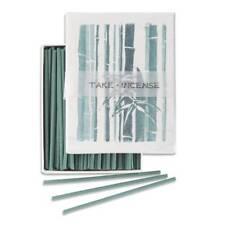 Natural Organic Japanese Incense Sticks Luxury Interior Fragrance -Hanga Bamboo