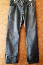 Pantalon JULES  - T42 - Pantalon sport habillé gris foncé  (H1605002)