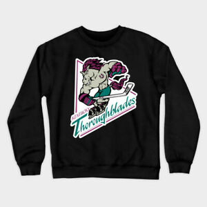 Kentucky Thoroughblades AHL American Hockey League Crewneck Sweatshirt