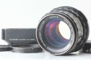 [EXC+3] Pentax SMC Takumar 6x7 105mm F/2.4 Lens For 6x7 67 67II From Japan
