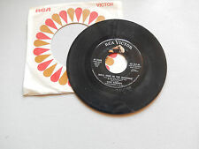 GALE GARNETT prism song/we'll sing in the sunshine RCA  45