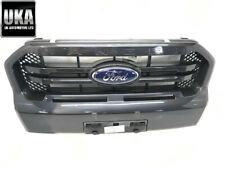 2019 FORD RANGER WILDTRAK LATEST STYLE FACELIFT FRONT GRILL GREY 19