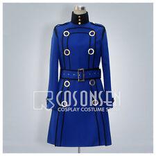 Cosonsen Shin Megami Tensei Persona 4 Marguerite Cosplay Costume Blue All Sizes