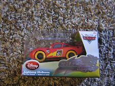 DISNEY PIXAR CARS LIGHTNING MCQUEEN CARNIVAL CUP CHASER DISNEY STORE EXCLUSIVE