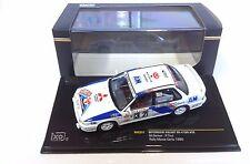 Mitsubishi Galant VR-4 EVO Monte Carlo rally- IXO 1:43 DIECAST MODEL CAR RAC231