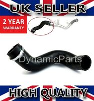 FORD MONDEO MK4 GALAXY S-MAX 1.8 TDCI INTERCOOLER TURBO HOSE PIPE 1565540