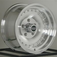 14 inch Wheels Rims Jeep Wrangler Ford Ranger Mustang Dodge 5x4.5 ARE Outlaw I